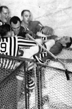 1932 Chicago Blackhawks Season