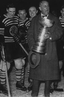 1934 Chicago Blackhawks Season