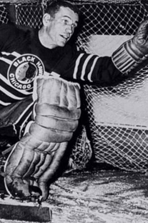 1935 Chicago Blackhawks Season