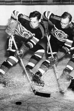 1936 Chicago Blackhawks Season