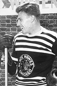 1938 Chicago Blackhawks Season