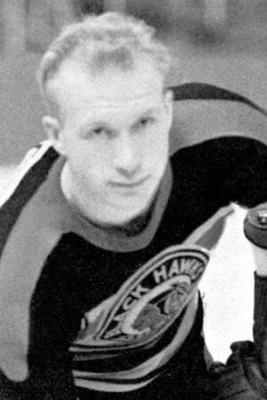 1939 Chicago Blackhawks Season