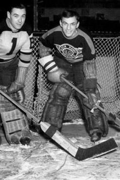 1940 Chicago Blackhawks Season
