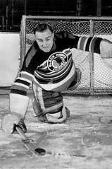 1942 Chicago Blackhawks Season