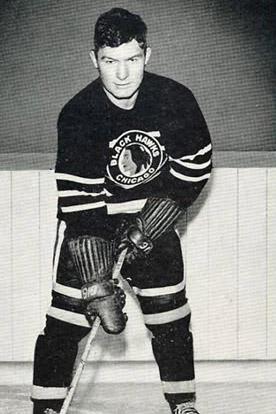 1945 Chicago Blackhawks Season