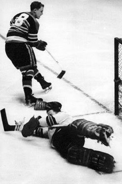 1946 Chicago Blackhawks Season