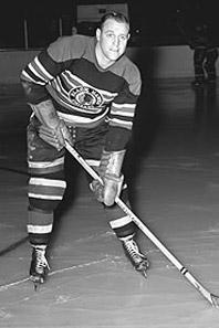 1950 Chicago Blackhawks Season