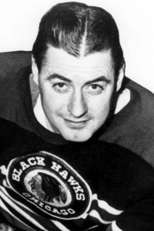 1951 Chicago Blackhawks Season
