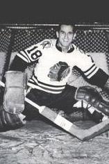1955 Chicago Blackhawks Season