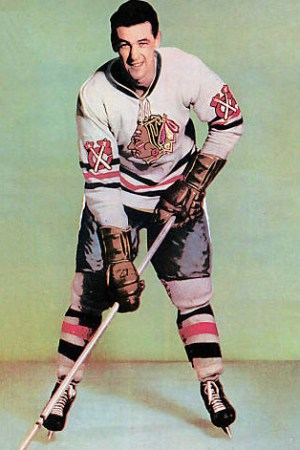 1956 Chicago Blackhawks Season