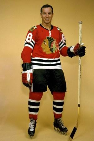 1962 Chicago Blackhawks Season
