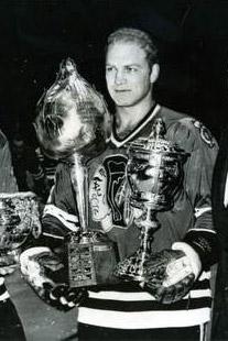 1965 Chicago Blackhawks Season