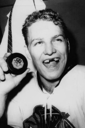 1966 Chicago Blackhawks Season
