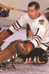 1967 Chicago Blackhawks Season