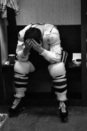 1971 Chicago Blackhawks Season