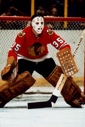 1972 Chicago Blackhawks Season