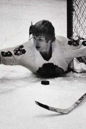 1975 Chicago Blackhawks Season