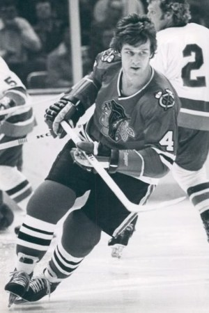 1976 Chicago Blackhawks Season
