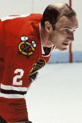 1977 Chicago Blackhawks Season
