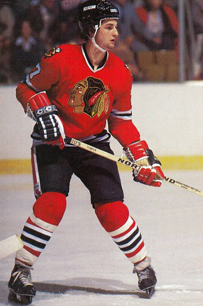 1978 Chicago Blackhawks Season