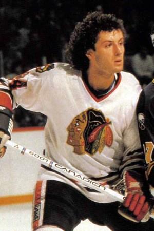 1979 Chicago Blackhawks Season