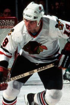 1980 Chicago Blackhawks Season