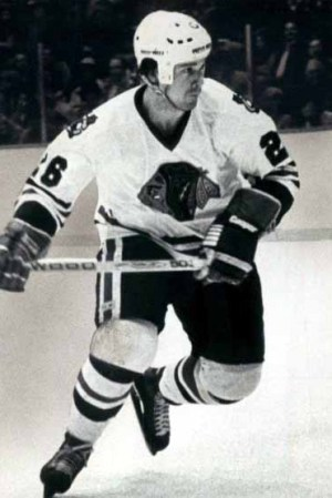 1981 Chicago Blackhawks Season
