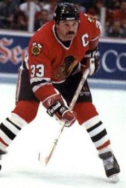 1982 Chicago Blackhawks Season