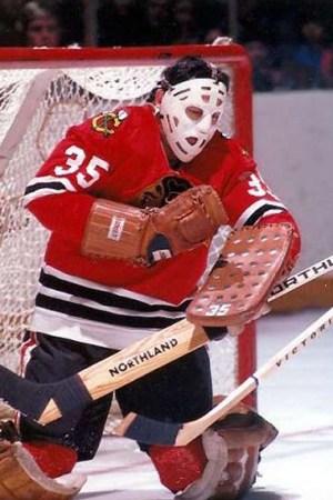 1983 Chicago Blackhawks Season
