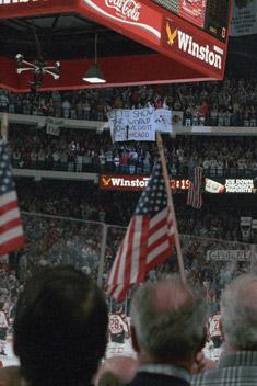 1991 Chicago Blackhawks Season