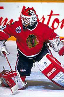 1993 Chicago Blackhawks Season