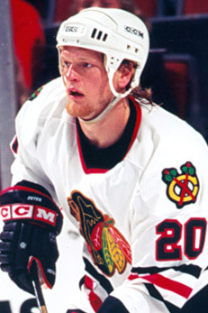 1994 Chicago Blackhawks Season