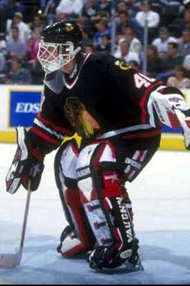 1997 Chicago Blackhawks Season