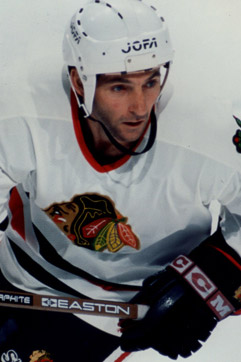 1998 Chicago Blackhawks season