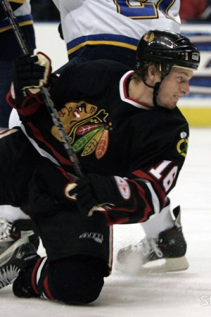 2005 Chicago Blackhawks Season