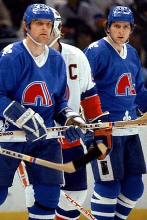 1980-81 Quebec Nordiques Season