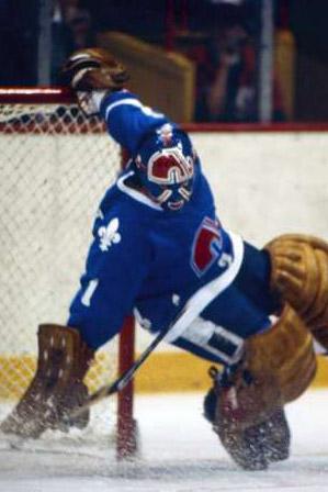 1982-83 Quebec Nordiques Season