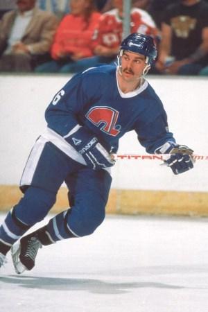 1984-85 Quebec Nordiques Season