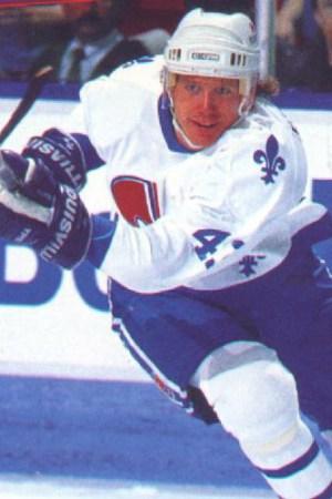 1986-87 Quebec Nordiques Season