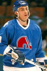 1987-88 Quebec Nordiques Season