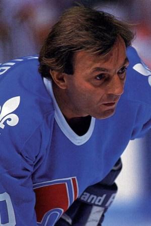 1989-90 Quebec Nordiques Season