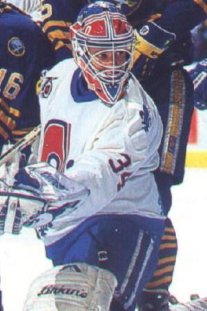 1991-92 Quebec Nordiques Season