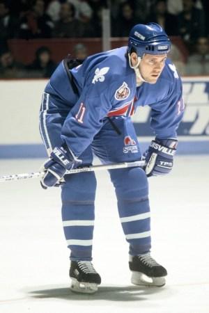 1992-93 Quebec Nordiques Season