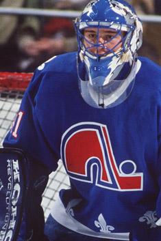 1994-95 Quebec Nordiques Season
