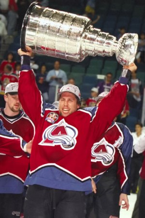 1996 NHL Season