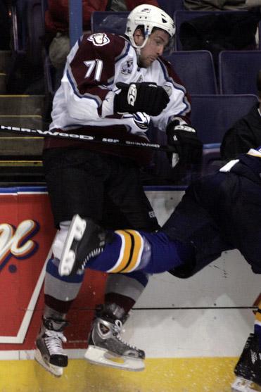 2006 Colorado Avalanche season