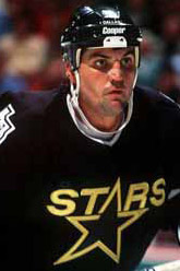 1995 Dallas Stars season