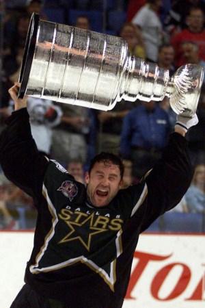 1999 NHL Season