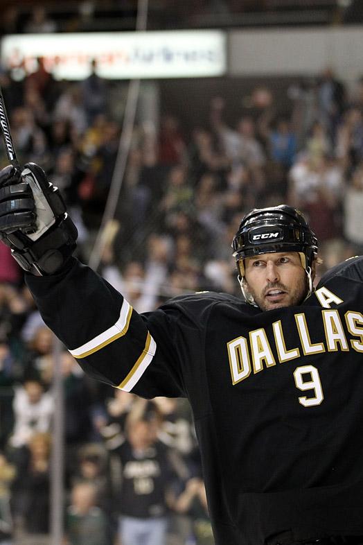 2010 Dallas Stars season