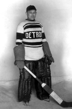 1928-29 Detroit Cougars Season